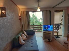 Beach Park Resort Suíte 445, apartment in Aquiraz