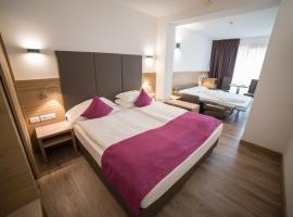 Olimpionico Hotel, hotel in Castello di Fiemme