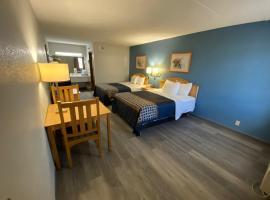 Serenity Inn, motel in Branson
