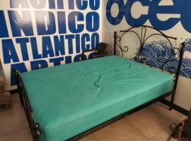 Hostal pura vida, guest house in Panama City