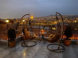 Wine Hills, hotel near Freedom Square, Tbilisi City