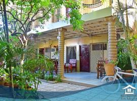 Hotel y Apartments Los Cisneros, hotel in Managua