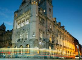 Aloft Liverpool By Marriott, hotel i Liverpool
