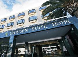 Garden Suite Hotel and Resort, hotel in Koreatown, Los Angeles