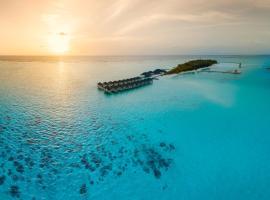 Summer Island Maldives Resort, resort in North Male Atoll