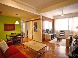 Mainí nosso apê de charme no Leblon, hotel near Post 11 - Leblon, Rio de Janeiro