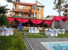 Karma's Leisure Inn, hotel near Tribhuvan Airport - KTM,
