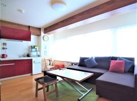 Motomachi4625 #201、神戸市のアパートメント