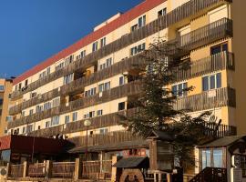 Apartamentos GHM Bulgaria, hotel en Sierra Nevada