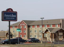 AmericInn by Wyndham Cedar Rapids/CID Airport, hotel in Cedar Rapids