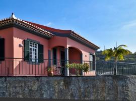 Villa do Sol, a Home in Madeira, hôtel à Ponta do Sol