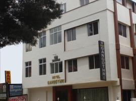 Hotel Gangothri, hotel near Ooty Bus Station, Ooty