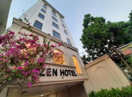 ZEN HOTEL 2, hotel in Vĩnh Yên