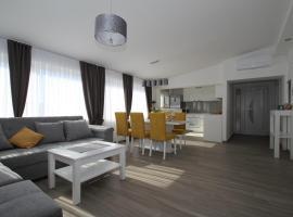 Luxury apartment Navi, luxury hotel in Podstrana