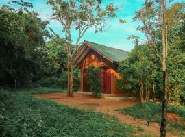 Sky Forest, hotel in Habarana