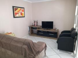 Apart Central Petit Vilage by MY HOME, self catering accommodation in Passo Fundo