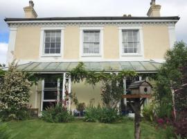 Hartree Guest House, hotel near Newton Abbot Racecourse, Newton Abbot