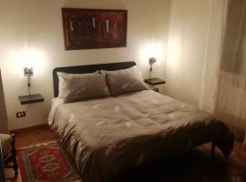 Casa Alessia, hotel a Caltanissetta