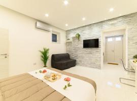 Luxury Apartment Salerno Center, luxury hotel in Salerno