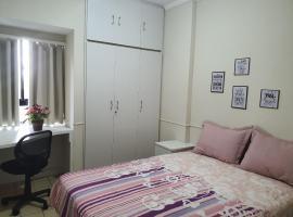 Hospedagem Domiciliar - Ótima localização em Piedade, aluguel de temporada no Recife