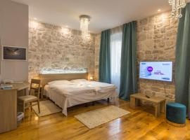 Tifani Luxury Rooms, boutique hotel in Split