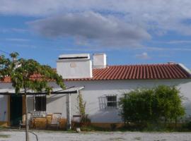 Quinta da Boticária 2, apartamento em Évora