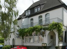Dinoris Boutique Hotel, hotel in Bad Neuenahr-Ahrweiler