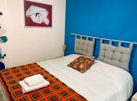 Mary Louise B&B, hotel near Porta Furba - Quadraro Metro Station, Rome