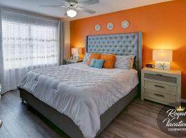 Avalon Paradise, vacation rental in Clearwater