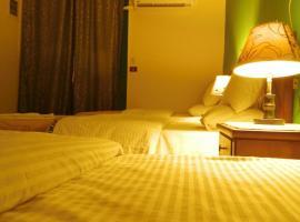 Hotel NEW HOTEL, hotel in Cairo