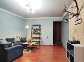 Rustaveli-OGE hostel, homestay in Tbilisi