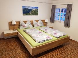 Ferienhaus Pucher, hotel in Altaussee