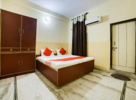 OYO 63006 Yogi Guest House, hotel in Alwar