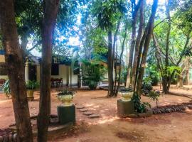 A9 Nature Resort Dambulla, hotel in Dambulla