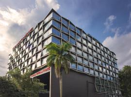 Travelodge Harbourfront Singapore (SG Clean): Singapur'da bir otel