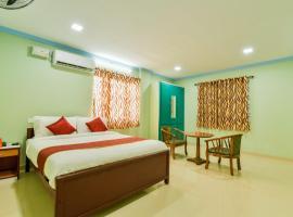 OYO 15109 Dream Stay, hotel near Kochi International Airport - COK, Alwaye