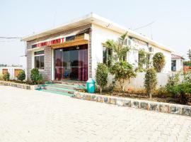 OYO 23367 Farmsgreen Resort And Restaurant, hotel in Orchha