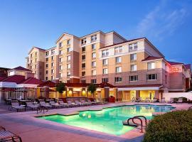 Hilton Garden Inn Scottsdale Old Town, hotel in Scottsdale