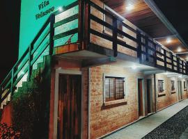 Vila Velasco, guest house in Campos do Jordão