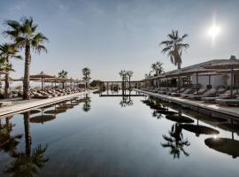 Domes Zeen Chania, a Luxury Collection Resort, Crete, hotel in Kato Daratso