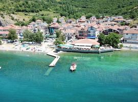 Villa Nika, hotel in Ohrid