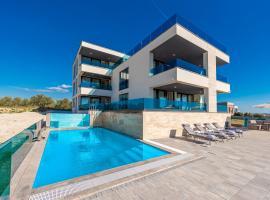 Villa Tadic, hotel 5 estrellas en Zadar