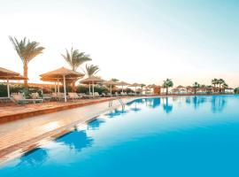 Pyramisa Beach Resort Sharm El Sheikh, готель у Шарм-ель-Шейху