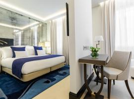 Room Mate Filippo, hotel din Roma