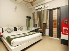 Hotel Sundaram, отель в городе Аллахабад