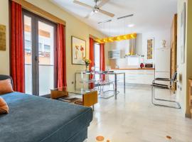 Apartamentos Catedral, pet-friendly hotel in Seville