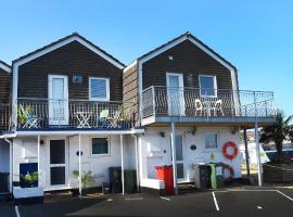 Aisla Cottage • East Cowes • Isle of Wight, apartment in East Cowes