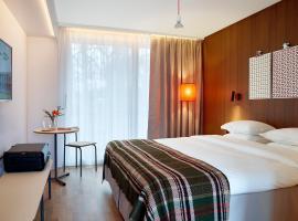 Ten Hotel Upplands Väsby, hotel near Stockholm Arlanda Airport - ARN, Upplands-Väsby