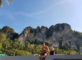 Aonang Lodge, hotel in Ao Nang Beach