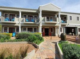 The Mandyville Jeffreys Bay, hotel in Jeffreys Bay